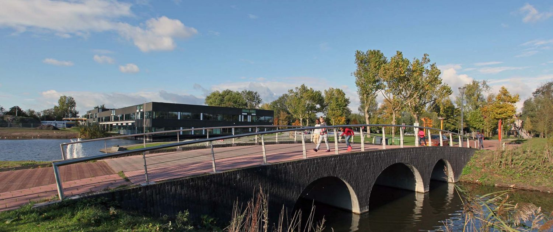 betaalbaar onderhoudsvrij brug engineering bruggenarchitecten