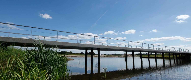 duurzame brug Werkdonken Breda duurzaam en eerlijk
