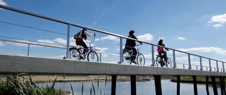 brug Werkdonken Breda eenvoudig helder en duurzaam ontwerp