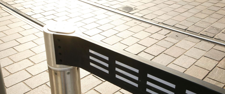 vernieuwend stijlvol arm flexhek centrum Den Haag
