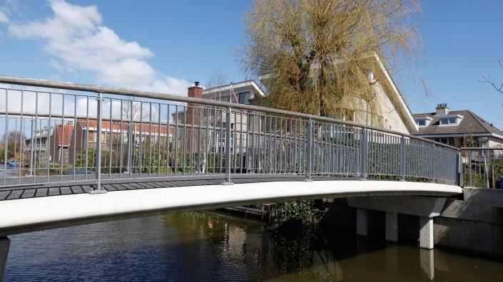 standaardbrug bruggensysteem ipvdelft beton