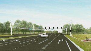 innovatieve vri voor kruispunt Poort Neerbosch