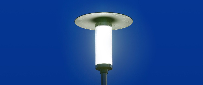 odion armatuur verlichting standaard Ede, Wageningen en Leiderdorp gematteerd polycarbonaat en aluminium