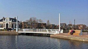 Willem III brug Assen beweegbaar