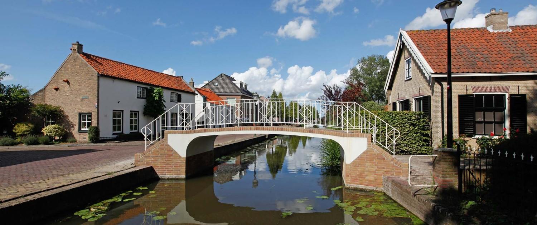gerenoveerd brugontwerp, restauratie met UHSB, Langetaambug Zwolle