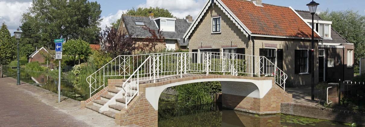 renovatie monumentale brug met UHSB wegdek, Langetaambrug Zwolle