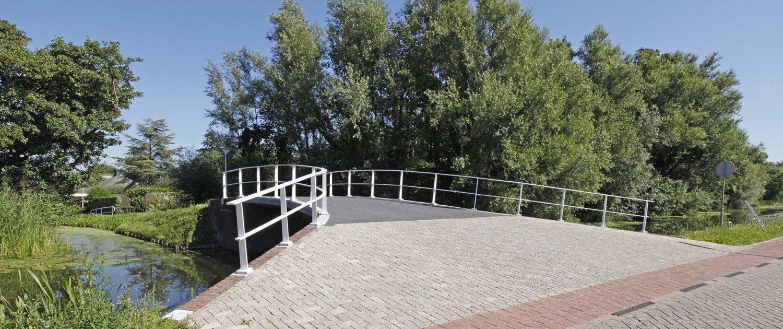 renovatie Kluisheulbrug maasland brugontwerp creatieve ingenieurs