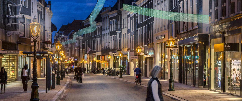 buitenstijl stadsverlichting lichtplan lichtontwerp engineering