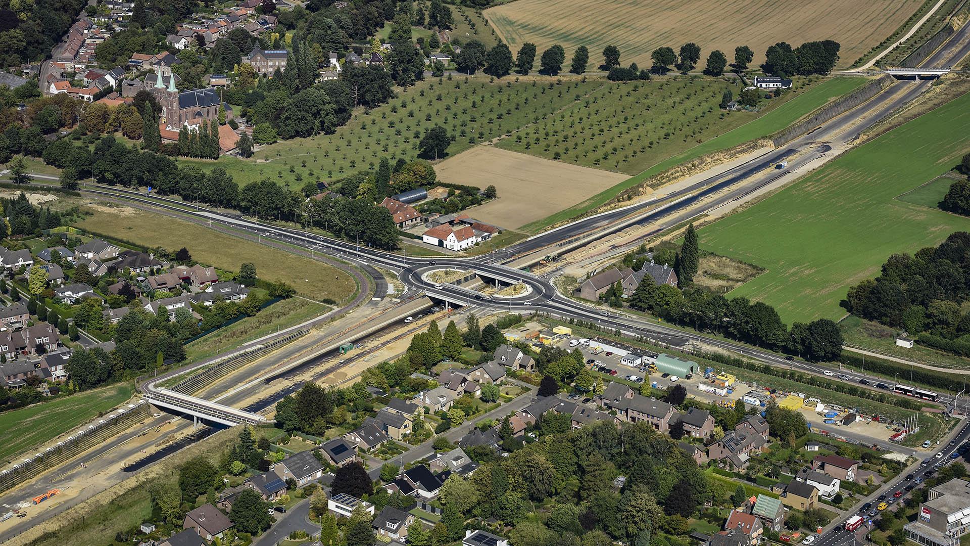 Buitenring Parkstad Limburg