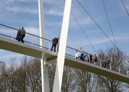 Heidekamppark Stein Tuibrug Pyloon ipvDelft