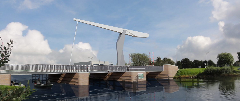 beweegbare bruggen ontwerpen