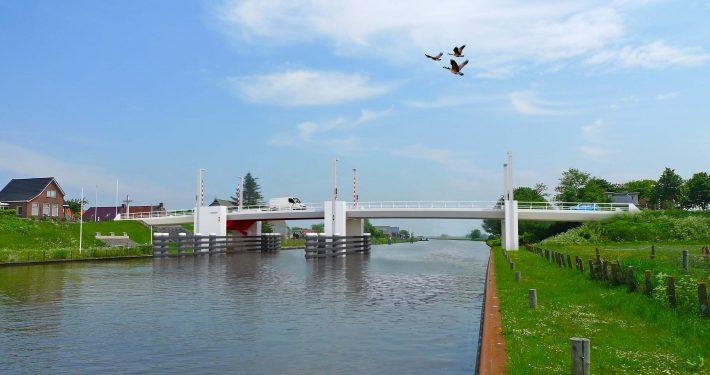 bouwteam beweegbare brug