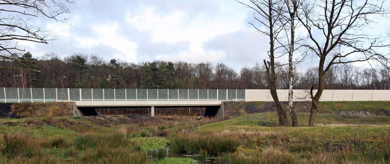 kunstwerk_geluidsscherm-Geleenbeekdal-Buitenring-ipvDelft