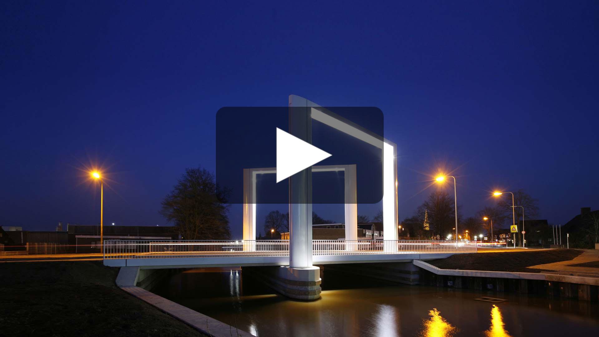 video--beweegbare-hefbrug-Dolderbrug-Steenwijk