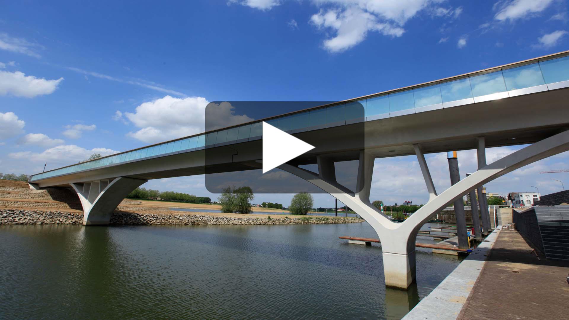 video-brug-Weerdsprong-Venlo-ontwerp-ipvDelft