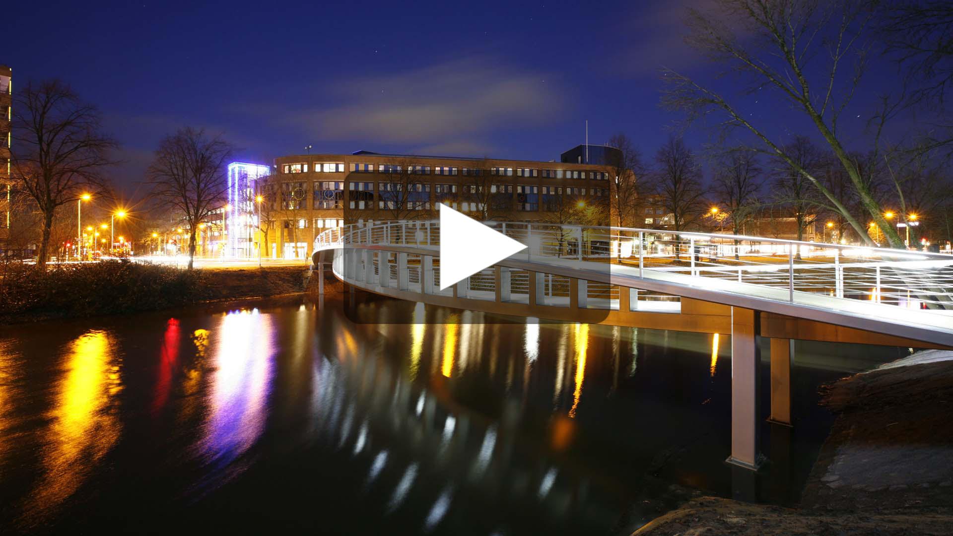 video-voetgangersbrug-Tanerij-Zwolle-ipvDelft