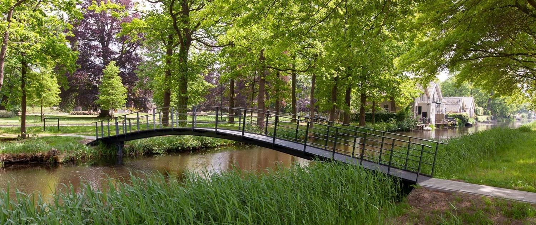 RNH.01_042_voetgangersbrug-sGravenlandsevaars-Ankeveen-natuurgebied-zij-aanzicht-2-ipvDelft