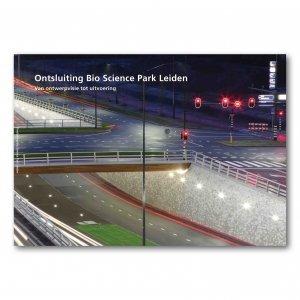 ipvDelft_Ontsluiting_Bio_Science_Park_Leiden