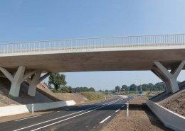 betonnen boomachtige steunpunten viaduct-N303-Voorthuizen-ipvDelft