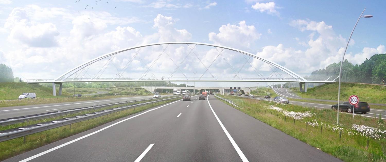 EHN.20_001_boogbrug-A2-N2-Anthony-Fokkerweg-Eindhoven-ipvdelft