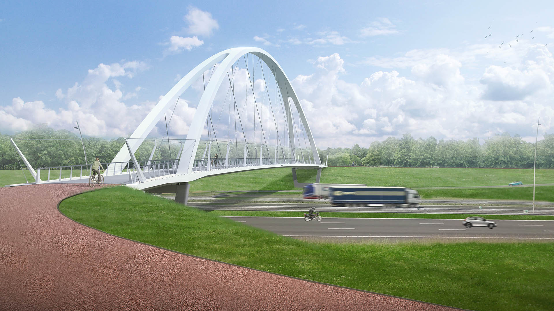 EHN.20_002_boogbrug-A2-N2-Anthony-Fokkerweg-Eindhoven-ipvdelft