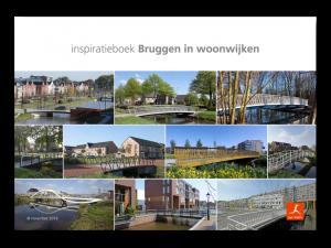 ipv Delft inspiratieboek Bruggen in woonwijken
