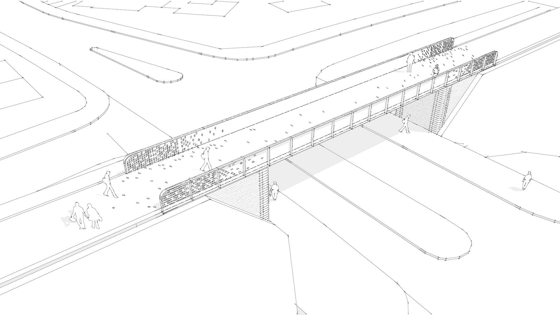 HRI.01_001_mijnsporenbruggen-Heerlen-overzicht-schets-ipvDelft