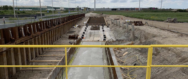 RPS.01_fietstunnel-A12-Waddinxveen-randweg-in-uitvoering-ontwerp-ipvDelft