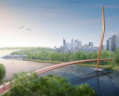 PER.01_001_Causeway-Bridge-Perth-Swan-river-Victoria-park-bicycle-bridge-ipvdelft