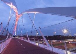 boogbrug Tegenbosch Eindhoven