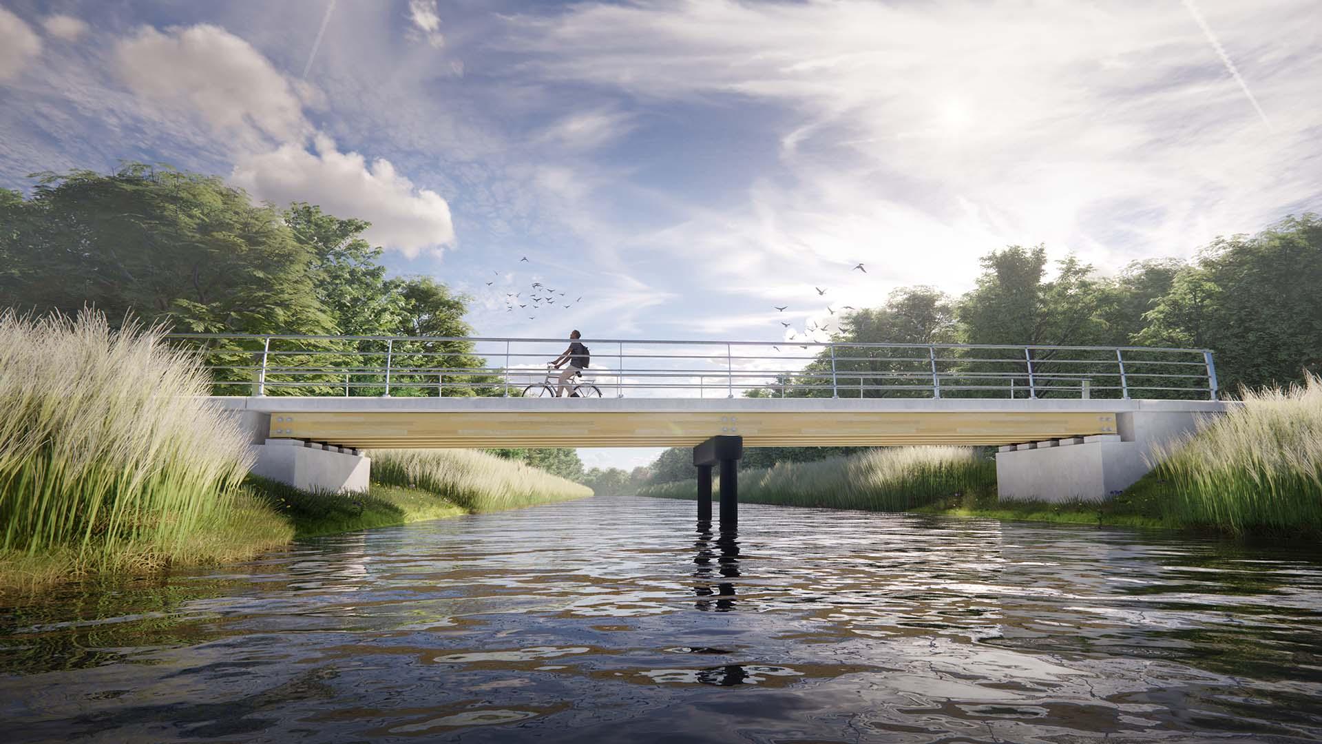 ZWO.11_view-1_duurzame-houtbetonbrug-Hessenpoort-ipvDelft