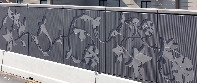 ontwerp-betonnen-keerwanden-relief-N280-Roermond